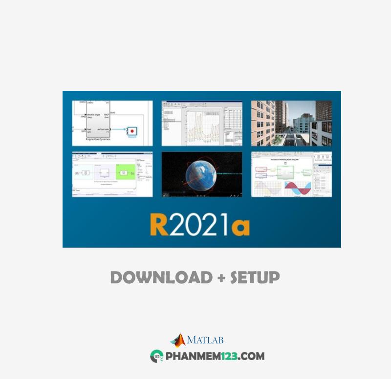 Download Matlab 2021 Full Crack