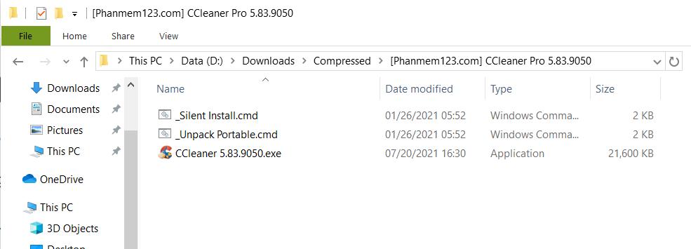 Key CCleaner Pro 5.84 bản quyền + Repack mới nhất 2021