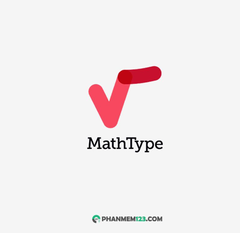 Download MathType Full Crack