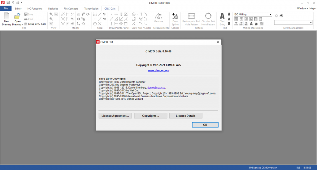 Download CIMCO Edit 8 Full crack Google Drive mới nhất 2021