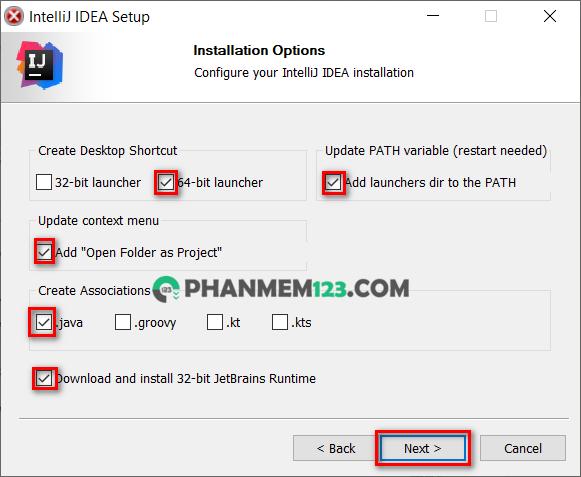 Download IntelliJ IDEA 2021 Ultimate mới nhất